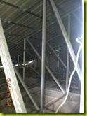 ruangan antara plafon dan atap