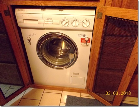 Splendide washer 001