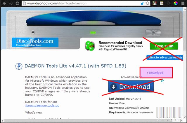 daemon-tools.cc forum