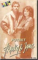 Franky & Jane - Potret 1991