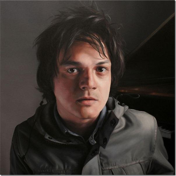 Pinturas realistas por Joe Simpson (7)