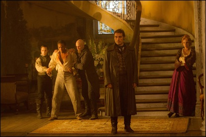 Abraham Lincoln Vampire Hunter - 8
