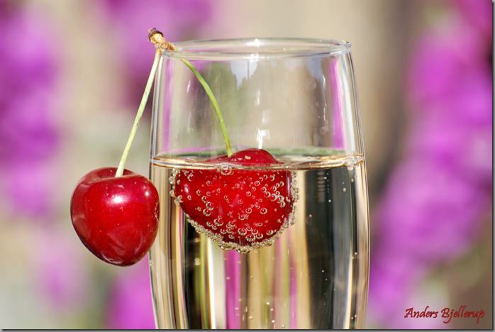 Bubbly cherries (lowres png)