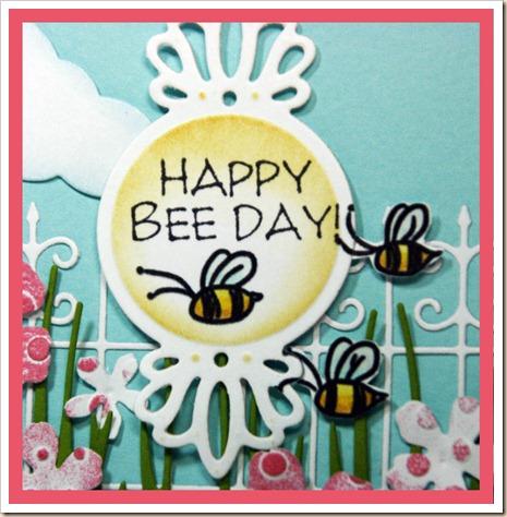 Sassy Cheryl's, Bentley Bears Bee Fortune