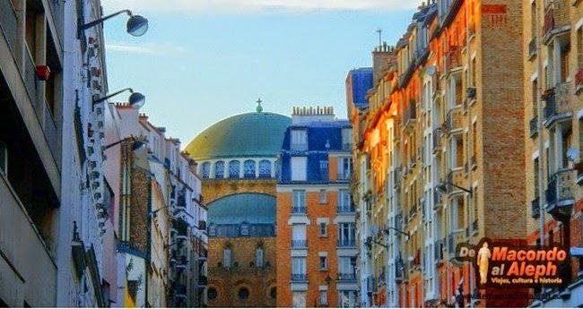 Vivir Paris 12 8