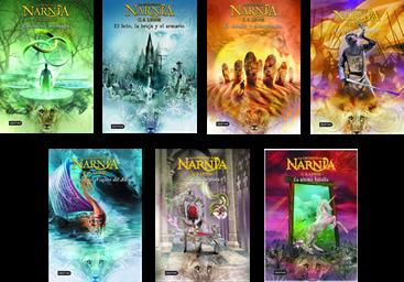Las-cronicas-de-Narnia
