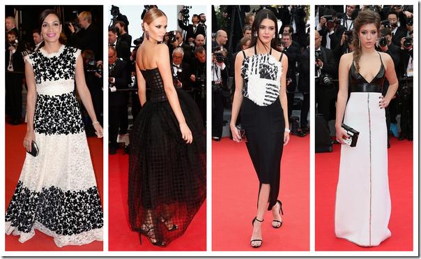 Famosas festival Cannes 2014 04 Kendall Jenner