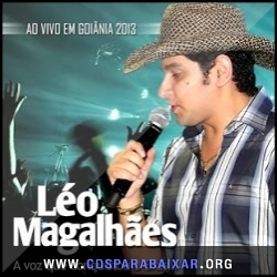 CD Lo Magalhes - Ao Vivo Em Goiania (2013), Baixar Cds, Download, Cds Completos
