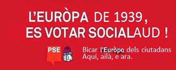 votar socialista 2 en occitan