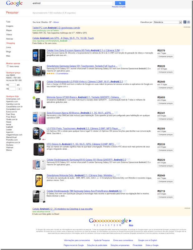 Google Shopping2
