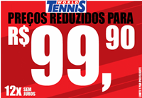World Tennis reduz preços para R$ 99,90