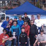 Cody's Challenge 2012