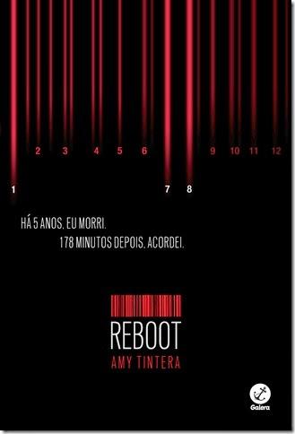 Reboot OK