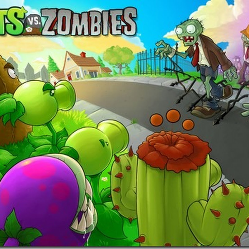 Plants vs Zombies Free Full Version