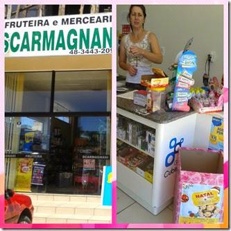 Fruteira Scarmagnani