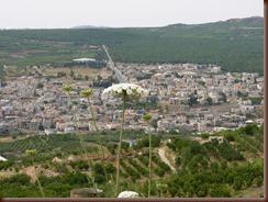 Druz Village