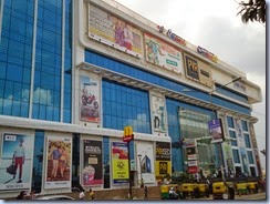 Elements mall bangalore image