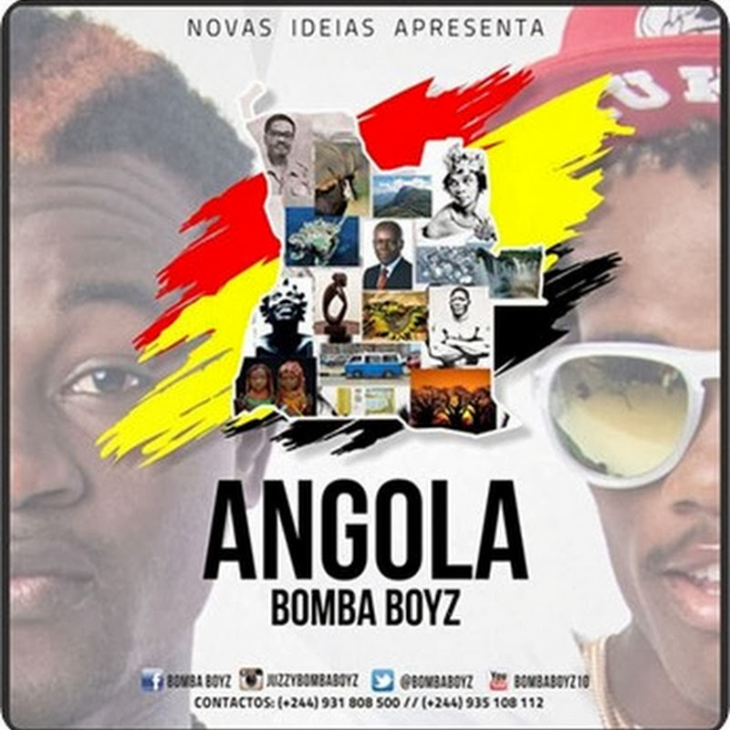 Bomba Boyz–Angola [Download]