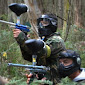 Battle Zone 100 Paintball near Newcastle