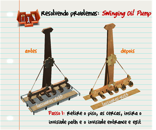 Resolvendo problemas II Swinging Oil Pump (Tutorial) lassoares-rct3