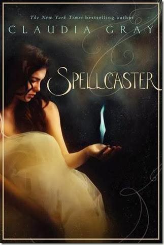 SPELLCASTER cover