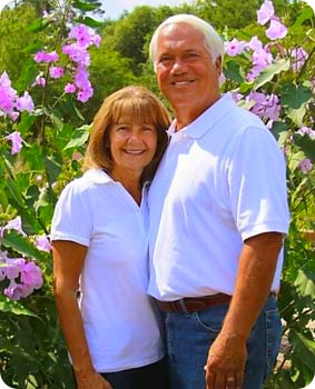 Paul-and-Marsha-in-flowers
