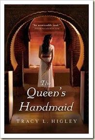 queens-handmaid