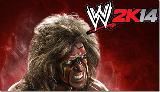 WWE-2K14