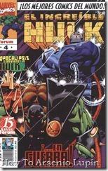 P00004 - Hulk v3 #4