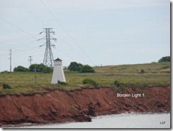 Borden Light 1