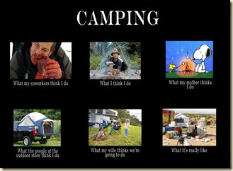 camping sedim