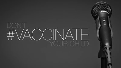 Don't #Vaccinate Your Child