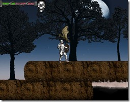 Knight Fighter freeware game (1)