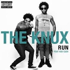 run – The Knux ft. Kid Cudi