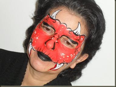 maquillajes halloween (5)