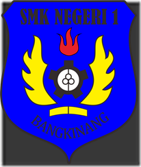 LOGO SMK2 CREATED BY CATUR ABDIYANTO