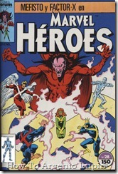 P00020 - Marvel Heroes #28