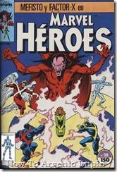 P00020 - Marvel Heroes #28