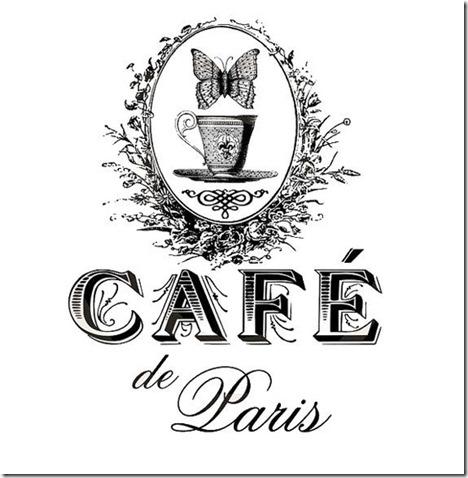 Cafe.pinterest