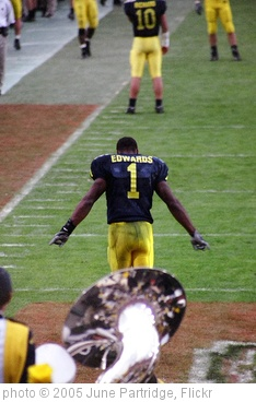'Braylon Edwards' photo (c) 2005, June Partridge - license: http://creativecommons.org/licenses/by/2.0/