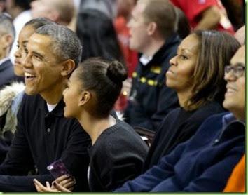 barack-obama-michelle-obama-sasha-obama-malia-obam