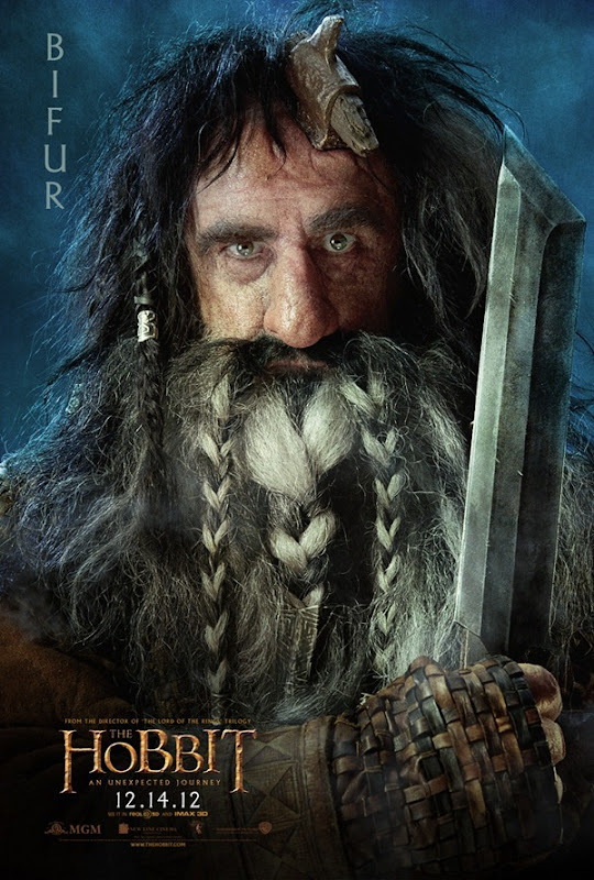 poster-bifur-hobbit-desbaratinando
