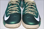 nike zoom soldier 6 pe svsm away 5 06 Nike Zoom LeBron Soldier VI Version No. 5   Home Alternate PE