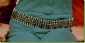 mary's belt