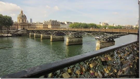 Pont des Arts 5