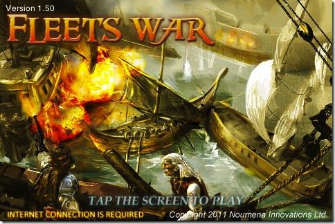 Fleets War