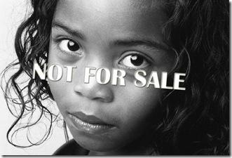 Stop Perdagangan Anak