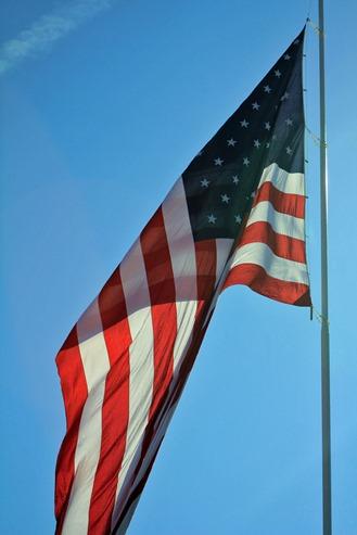 uniontown flag  raising 5