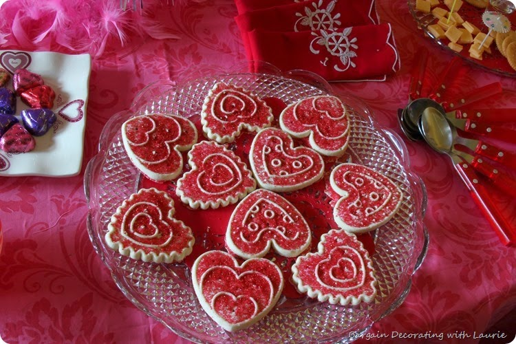 Valentine Party 7