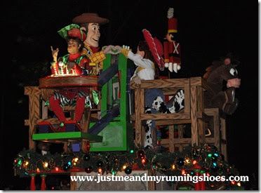 Mickey's Very Merry Christmas Party 2014 (26)